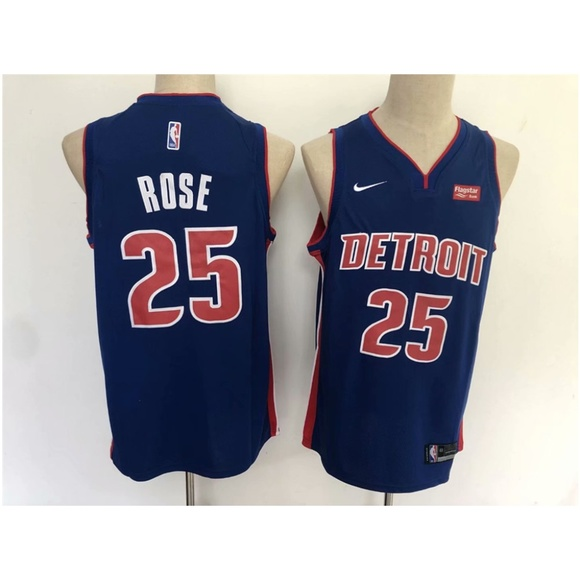 official photos 55317 3e27c derrick rose jersey and shorts